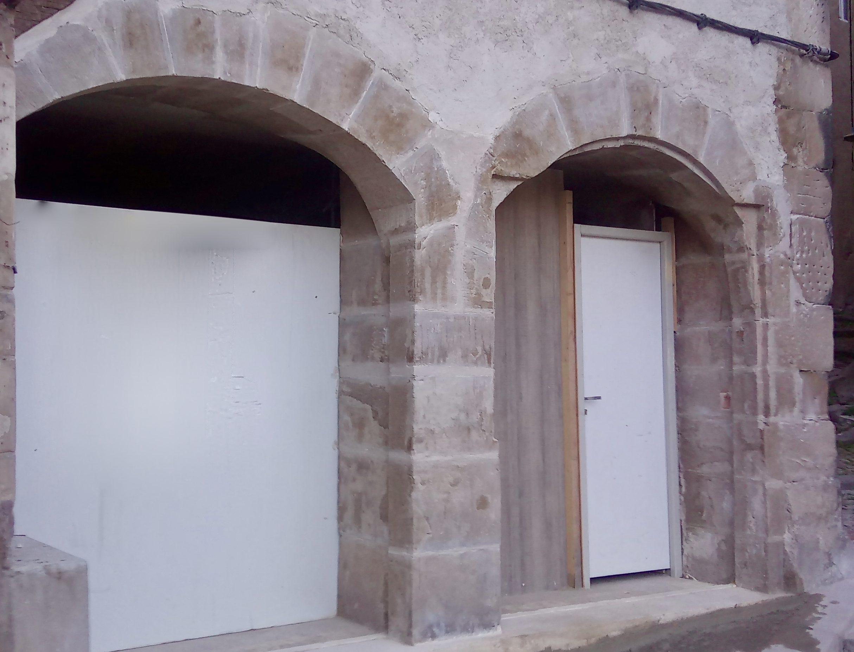Restauration de pierres de taille